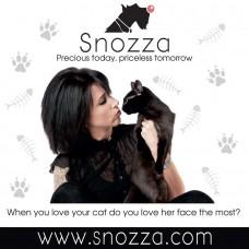 Bronze Cat Snozza